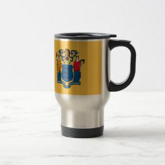 New Jersey Coffee Mugs