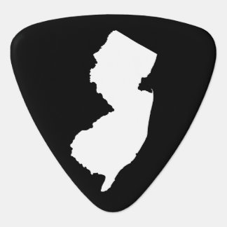 New Jersey Plectrum