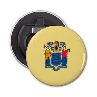 New Jersey State Flag Design Decor