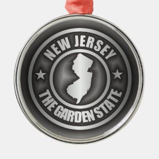 """New Jersey Steel"" Ornaments"