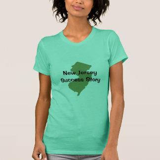 New Jersey Success Story T-Shirt