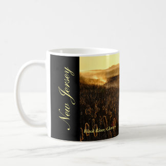 New Jersey's Black River Mug