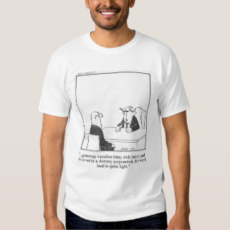 New Job T-shirt