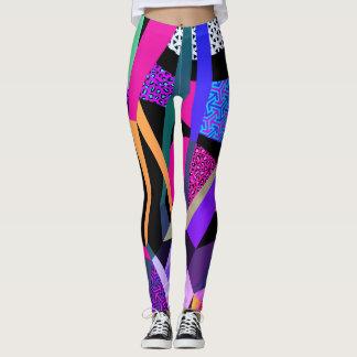 NEW Jungle Joy Popular Design by Raluca Nedelcu Leggings