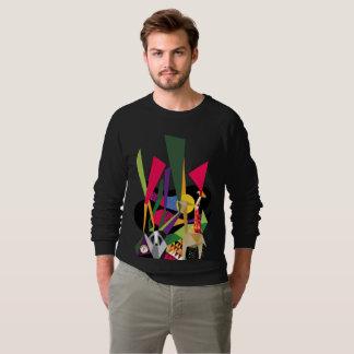 NEW Jungle Joy Popular Design by Raluca Nedelcu Sweatshirt