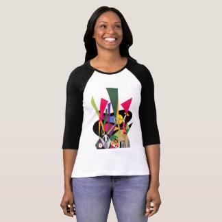 NEW Jungle Joy Popular Design by Raluca Nedelcu T-Shirt