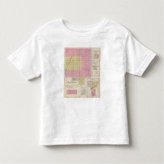 New Kiowa, Sun City, Stanley, and Holliday, Kansas Toddler T-Shirt