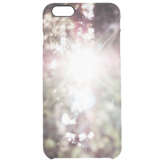 New light through an old tree iPhone 6 plus case