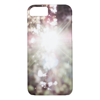 New light through an old tree iPhone 7 case