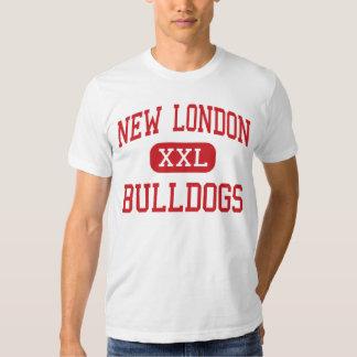 New London - Bulldogs - High - New London T-shirt