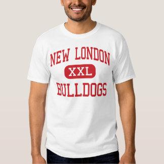 New London - Bulldogs - High - New London T Shirts