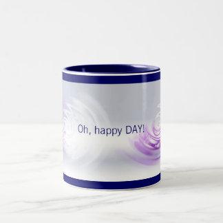 NEW Magic happy day mug