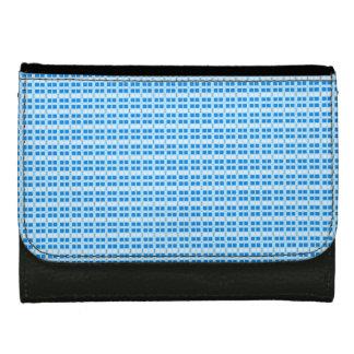 New-Market-Blue-Wallet's-Multi-Styles Leather Wallet For Women