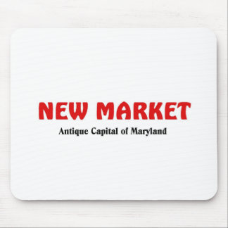 New market, Maryland Mouse Pad