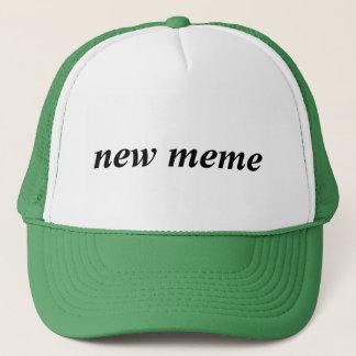 new meme hat