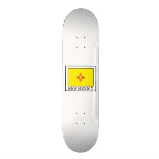 New Mexico 20 Cm Skateboard Deck
