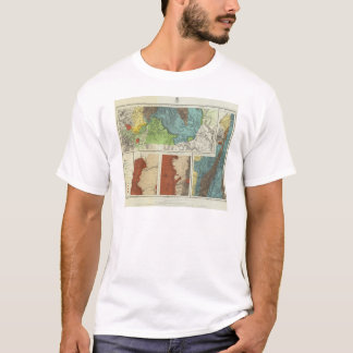 New Mexico and Colorade T-Shirt