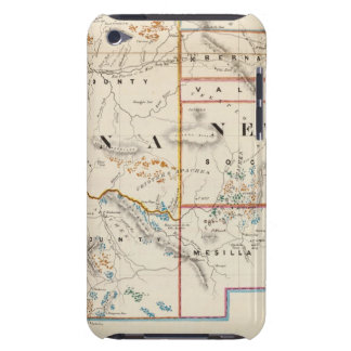 New Mexico, Arizona iPod Touch Case