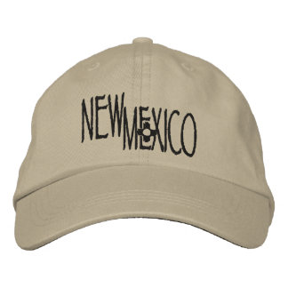 New Mexico Baseball Cap