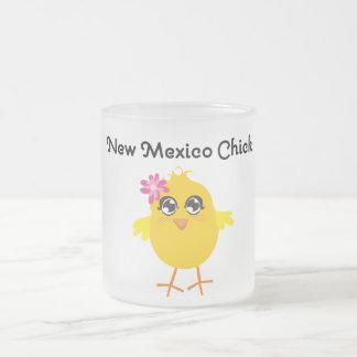 New Mexico Chick Mugs