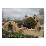 New Mexico Christmas Greeting Card