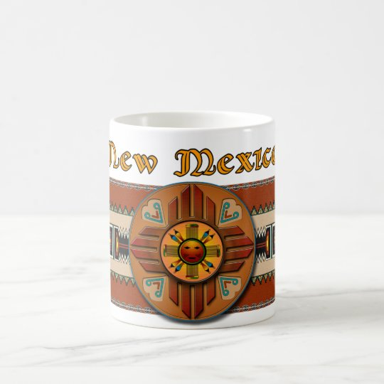 New Mexico Coffee Mug