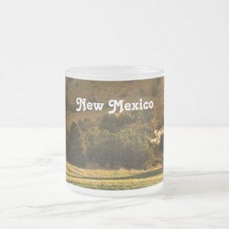 New Mexico Countryside Coffee Mug