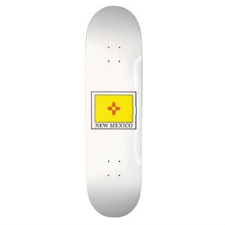 New Mexico Custom Skateboard