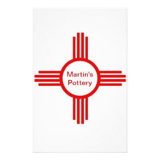 New Mexico Designs Flyer