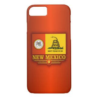 New Mexico (DTOM) iPhone 7 Case