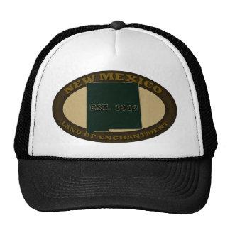 New Mexico Est. 1912 Trucker Hat