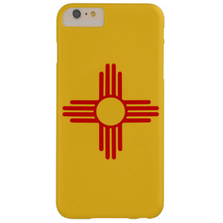 New Mexico Flag iPhone Case