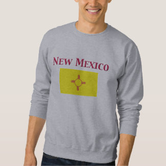 New Mexico Flag Sweatshirt