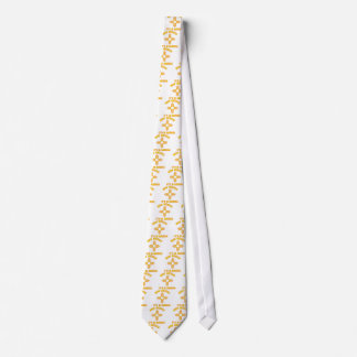 New Mexico - It's in America Tie