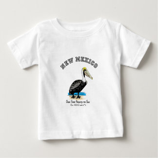 New Mexico:  Ocean front property for sale! Tshirts
