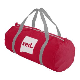 New Mexico Republican Gym Duffel Bag