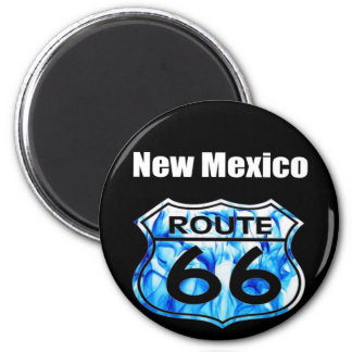 new mexico route 66 refrigerator magnets