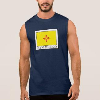 New Mexico Sleeveless Shirts