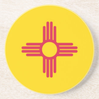 New Mexico State Coaster