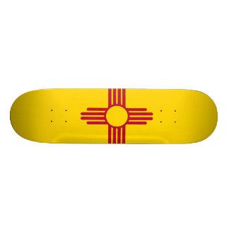 New Mexico State Flag Skate Decks