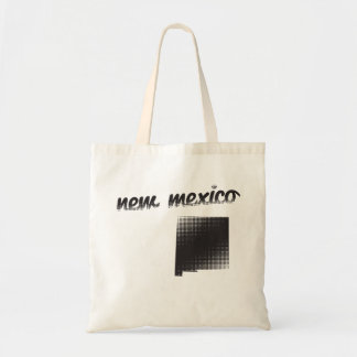 New Mexico State Budget Tote Bag