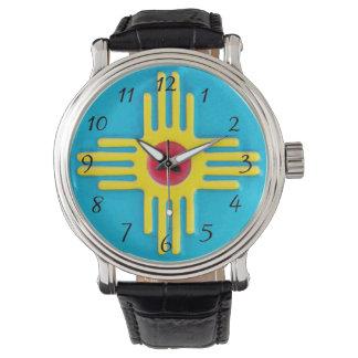 New Mexico Zia Sun Watch