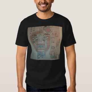 New Millenium Ethos male T-shirt