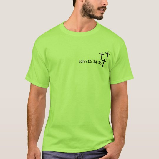 New Millennium Love Ministries T-Shirt