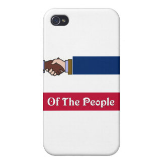 New Mississippi: Of The People Cases For iPhone 4