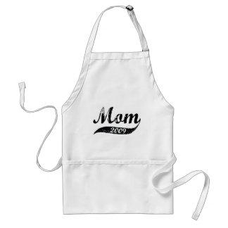 New Mom 2009 Standard Apron