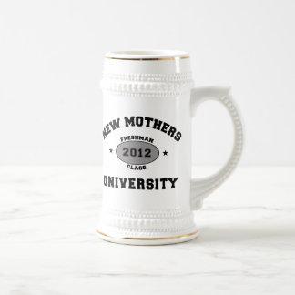 New Mom 2012 Mug