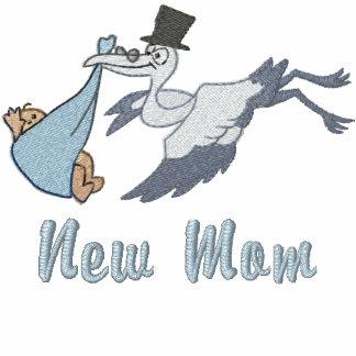 New Mom -  boy
