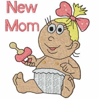 New Mom - Girl