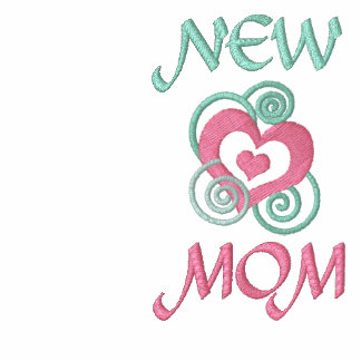 New Mom Mother's Day